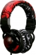 SkullCandy Hesh Black/Red